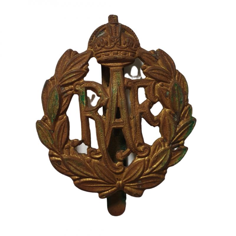 Cap Badge,