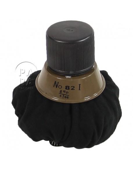 Grenade, Gammon, N° 82
