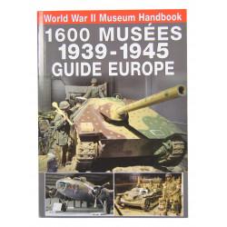 Guide européen des musées 1939-1945