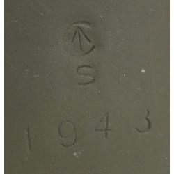 Megaphone, Canadian, 1943