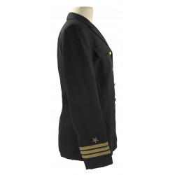 Dress, US Navy, Commander