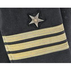 Dress, US Navy, WAVES, Commander