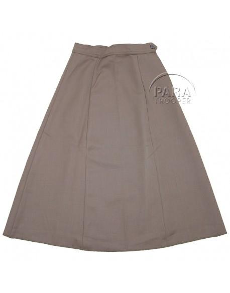 Skirt, Officer, Pink