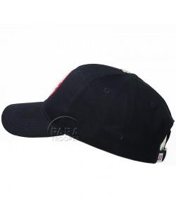 Cap, Baseball, 82nd Airborne - All American