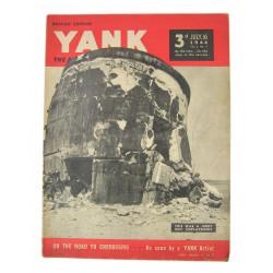 Magazine, YANK, July 16, 1944