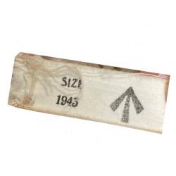 Vest, String, British, H. & S. 1943