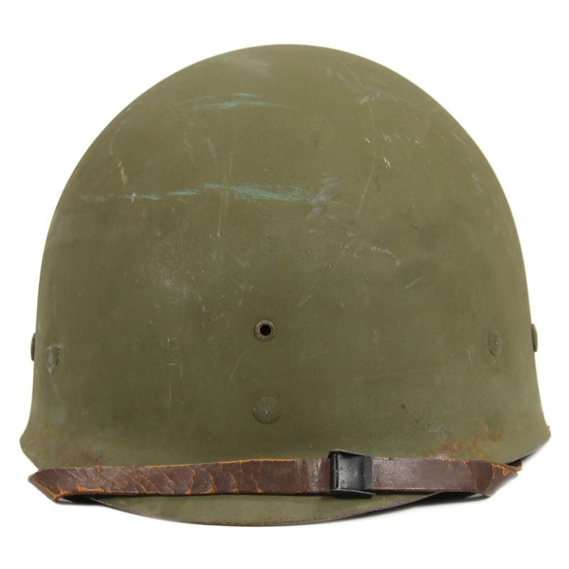 Liner, Helmet, M1, Seaman ?