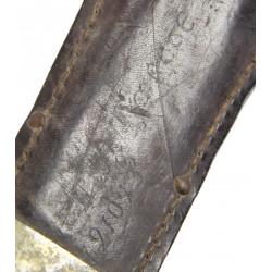 Knife, Commando, Cattaraugus 225Q