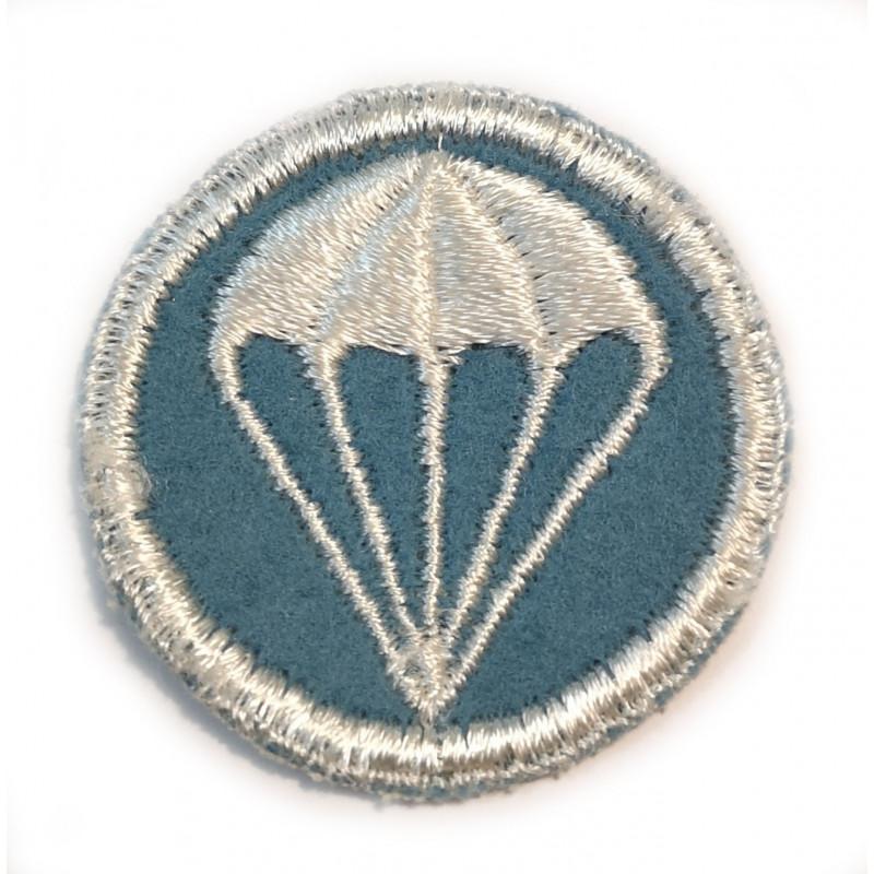 Patch, Cap, Felt, Parachutist
