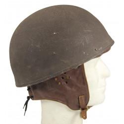 Helmet, Despatch Rider, 1944