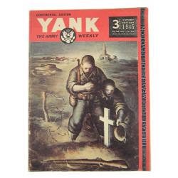 Magazine, YANK, Victory Edition