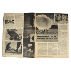 Magazine, YANK, February 7, 1943