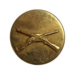 Disk, Collar, infantry, clutch back