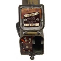 """BC-611-C, """"Handie-Talkie"""", 1944"""