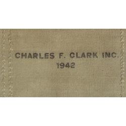 Belt, Cartridge, B.A.R., Charles F. Clark Inc., 1942