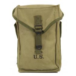 Bag, General Purpose, Hamlin Canvas Goods Co., 1944