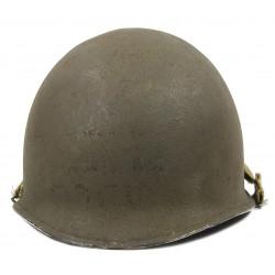 Helmet, Shell, M1, flexible bales