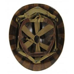 Helmet, Shell, M1, Swivel Bales, Westinghouse Liner