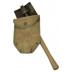 Shovel, Folding, M-1943