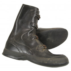 Overshoes, all rubber