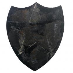 2nd Infantry Division, felt
