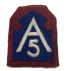 Patch, 5th Army US