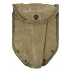 Shovel, Folding, M-1943, 1944, Normandy