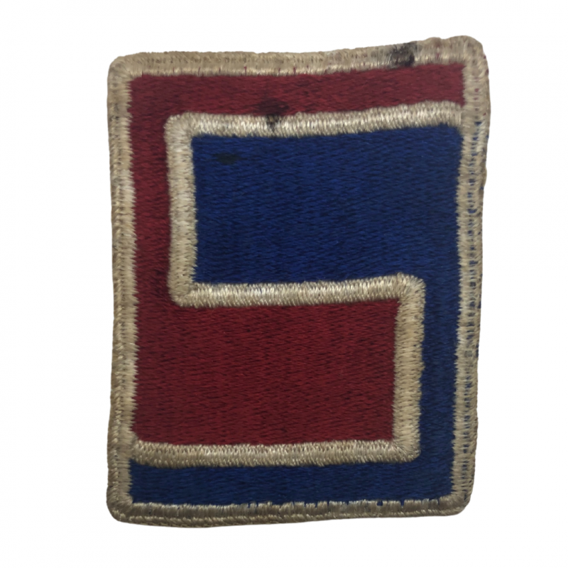 Patch, 69th Infantry Division