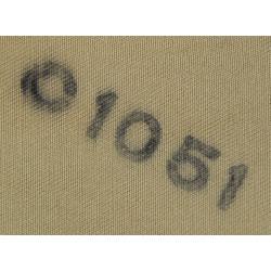 Grouping, T/5 R. Clemson, 104th Infantry Division, ETO