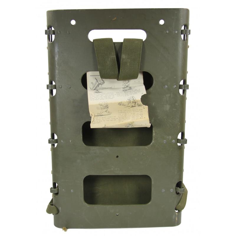 Packboard, 2nd pattern, 1944