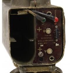 BC-611-C, Handie-Talkie