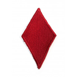 Patch, 5th Infantry Division