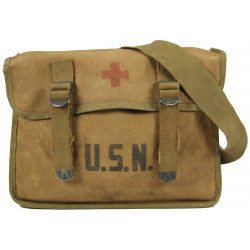 Sacoche médicale, US Navy, Corpsman