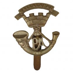 Cap Badge, The Somerset Light Infantry (Prince Albert's), Normandy