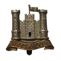 Cap Badge, 6th (Inniskilling) Dragoons, WWI