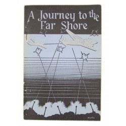 Book, Historical, A Journey to the Far Shore - The Story of the 84th Troop Carrier Squadron, 1949