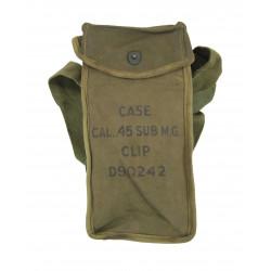 Case, Magazine, M3 Grease Gun