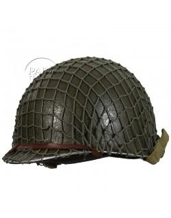 Net helmet medium-mesh, OD