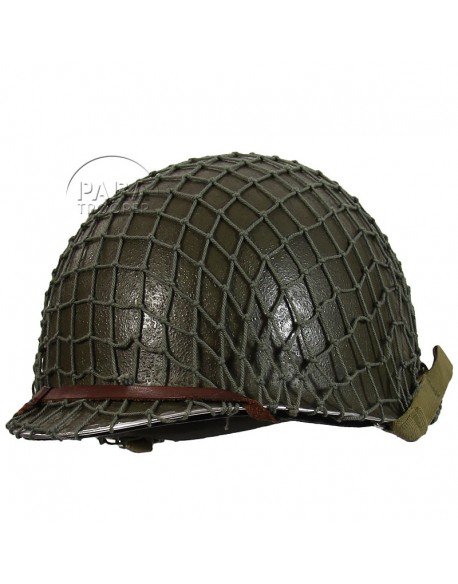 Net helmet medium-mesh, OD