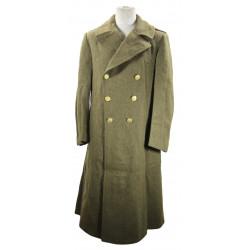 Overcoat, Wool, 42R, 1942