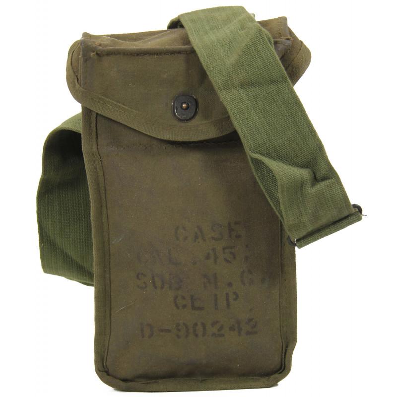 Pocket, Ammunition, M3 Grease Gun