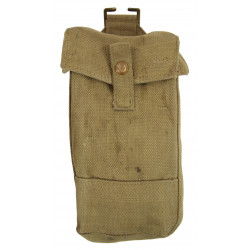 Pouch, Ammunition, British, Normandy
