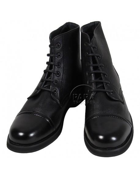 Shoes, Combat, British