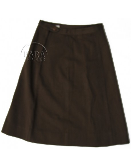 Skirt, WAC, Winter, Member's, 14R