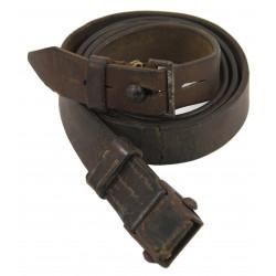 Sling, Leather, Mauser 98k