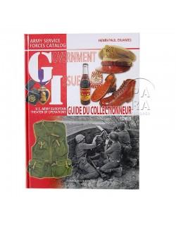 Le Guide du collectionneur, Tome II