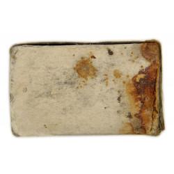 Box, cartridges, 9 m/m, UD 42