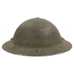 Helmet, Mk II, South African, 1942