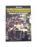 Vanguard of the Crusade : The 101st Airborne in World War II