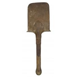 Shovel, German, M1874